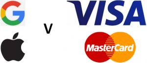 Google_apple_visa_mastercard